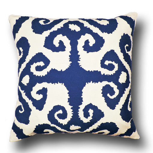 Sharma Pillow design by Canterbury Collections