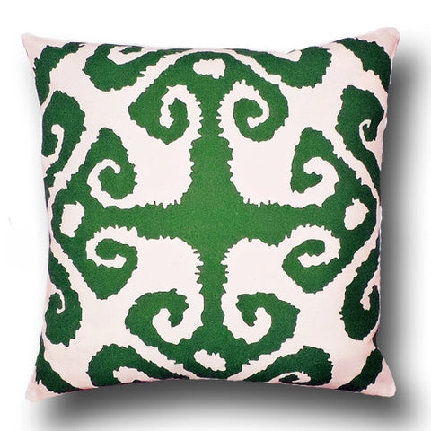 Balatico Pillow design by Canterbury Collections