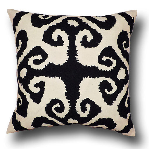 Tahmina Pillow design by Canterbury Collections