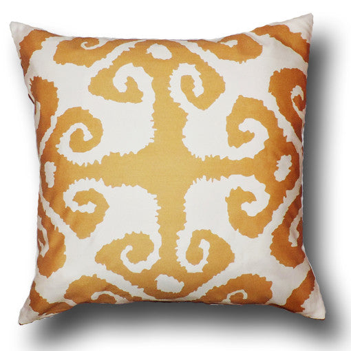 Russe Pillow design by Canterbury Collections