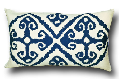 Baran Pillow design by Canterbury Collections
