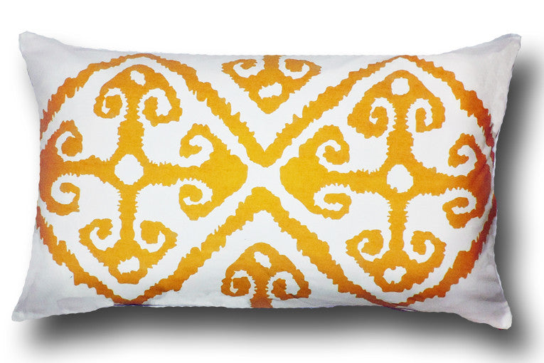 Parveen Pillow design by Canterbury Collections