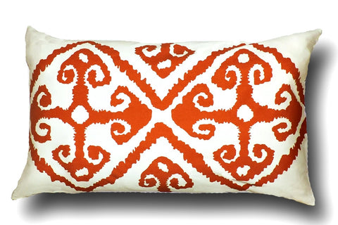Zaied Pillow design by Canterbury Collections