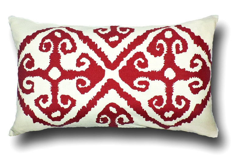 Diah Pillow design by Canterbury Collections