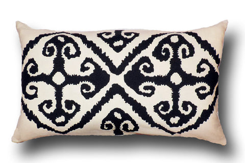 Augustina Pillow design by Canterbury Collections
