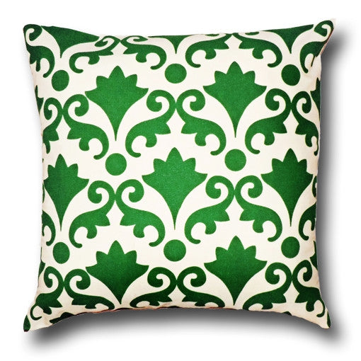 Tariq Pillow design by Canterbury Collections
