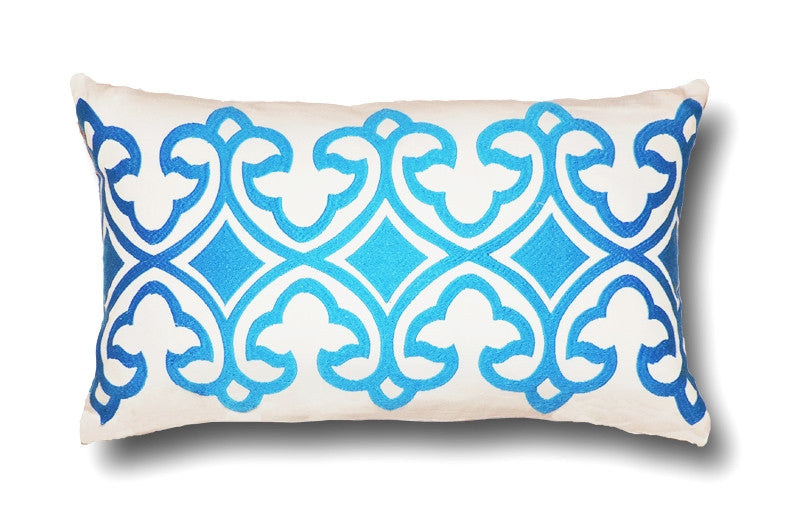 Rema Pillow design by 5 Surry Lane