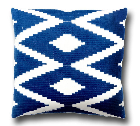 Manish Pillow design by 5 Surry Lane