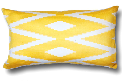 Abella Pillow design by 5 Surry Lane - BURKE DECOR
