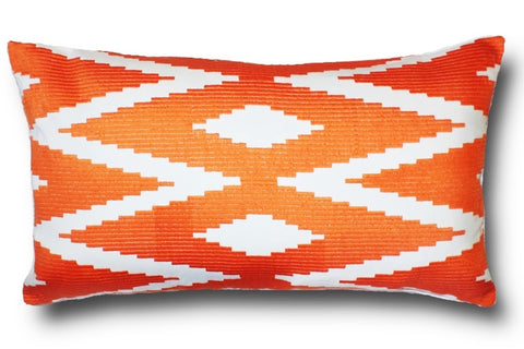 Racquel Pillow design by 5 Surry Lane