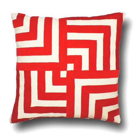 Rinna Pillow design by 5 Surry Lane