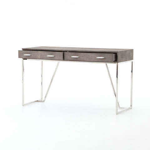 Eamon Shagreen Desk design by BD Studio