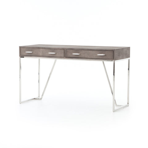Eamon Shagreen Desk