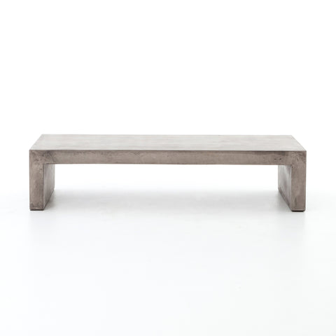 Parish Coffee Table in Dark Grey by BD Studio