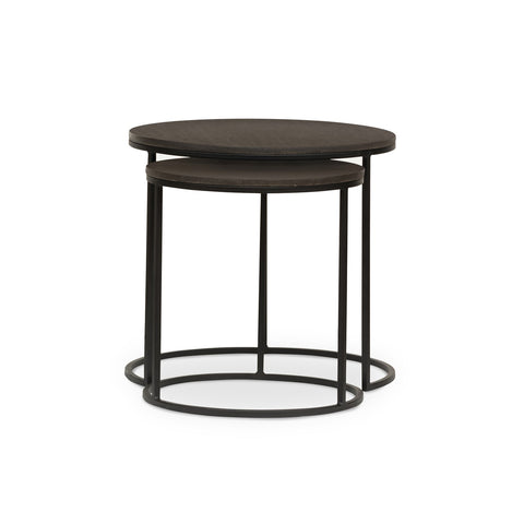 Lavastone Nesting Tables