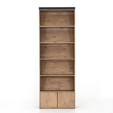 Bane Bookshelf by BD Studio