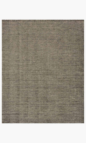 Villa Rug in Ink design by Ellen DeGeneres for Loloi