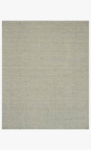Villa Rug in Light Blue design by Ellen DeGeneres for Loloi