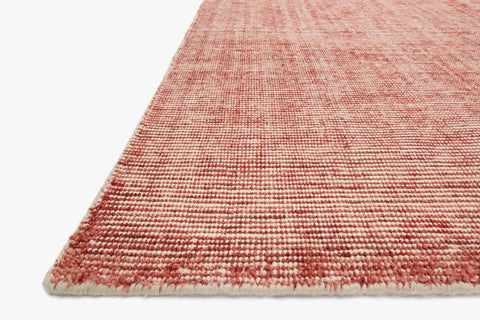 Villa Rug in Rust by ED Ellen DeGeneres Crafted by Loloi