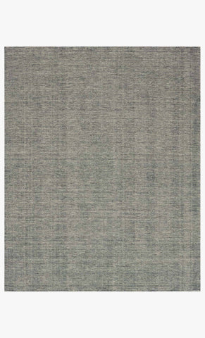 Villa Rug in Slate design by Ellen DeGeneres for Loloi