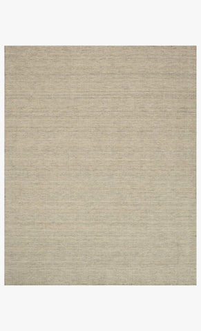 Villa Rug in Stone design by Ellen DeGeneres for Loloi
