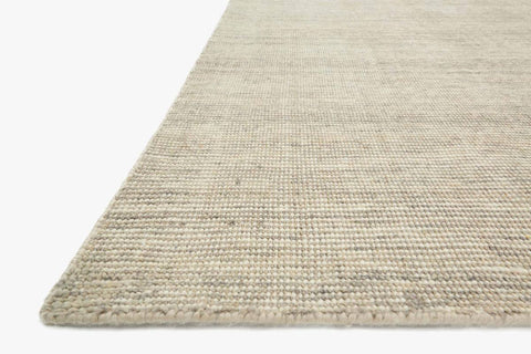 Villa Rug in Stone by ED Ellen DeGeneres Crafted by Loloi