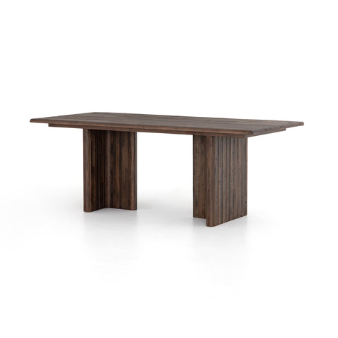 Lineo Dining Table by BD Studio