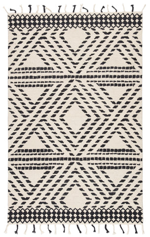 Vera Roka Rug in Ivory by Nikki Chu for Jaipur Living