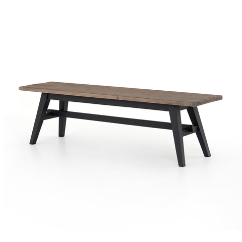 Viva Dining Bench by BD Studio