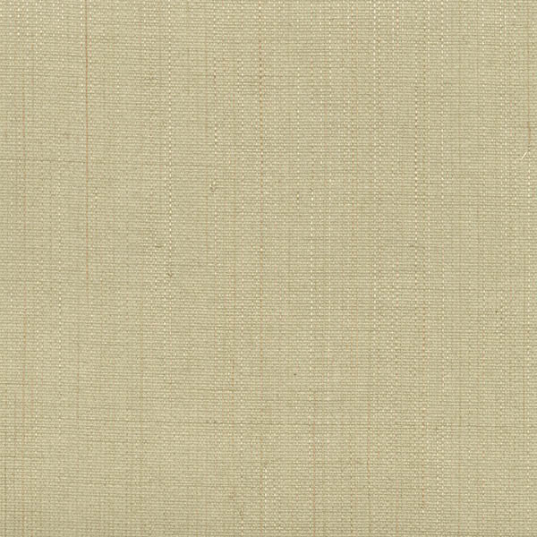 Sample Valeria Light Grey Grasscloth Wallpaper from the Jade Collection by Brewster Home Fashions