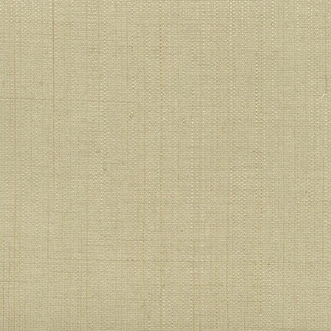 Valeria Light Grey Grasscloth Wallpaper from the Jade Collection by Brewster Home Fashions