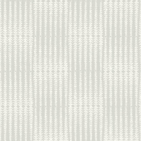 Vantage Point Peel Stick Wallpaper in Grey by Joanna Gaines for York Wallcoverings a08ff1c8 cd24 4a07 b49f fe7c8fff8b50 large