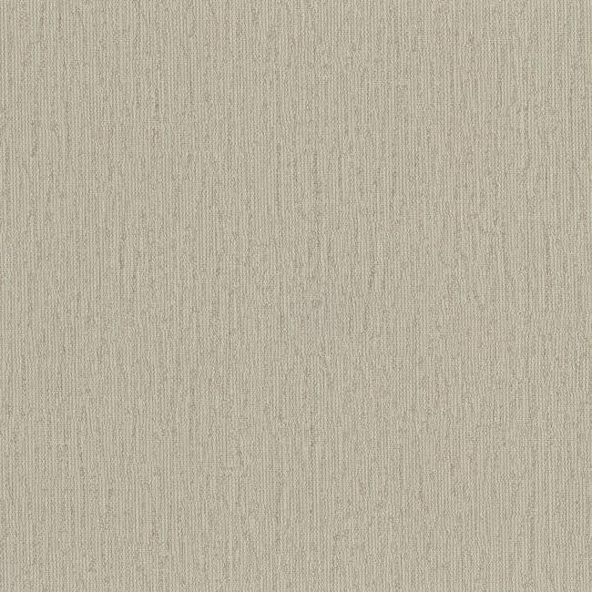 Sample Vertical Cinch Wallpaper in Grey and Neutrals design by York Wallcoverings