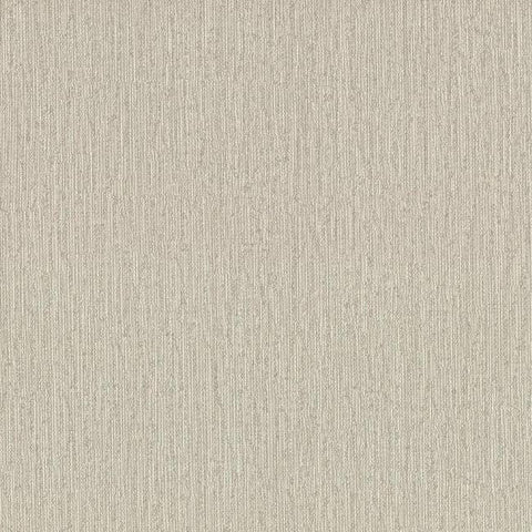 Vertical Woven Wallpaper in Neutrals and Grey design by York Wallcoverings