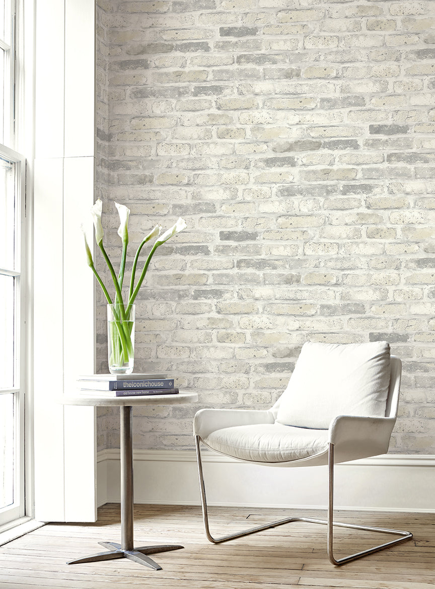 Wonderful Wallpaper Brick Neutral - Vintage_Brick_Wallpaper_in_Soft_Neutral_from_the_Vintage_Home_2_Collection_by_Wallquest-1_2048x2048  Gallery_6474100.jpg?v\u003d1522689419