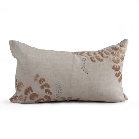 French Springs Pillow design by Bliss Studio