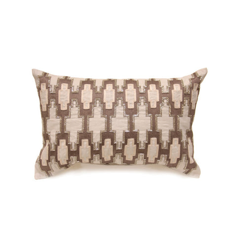 Poiret Pillow design by Bliss Studio