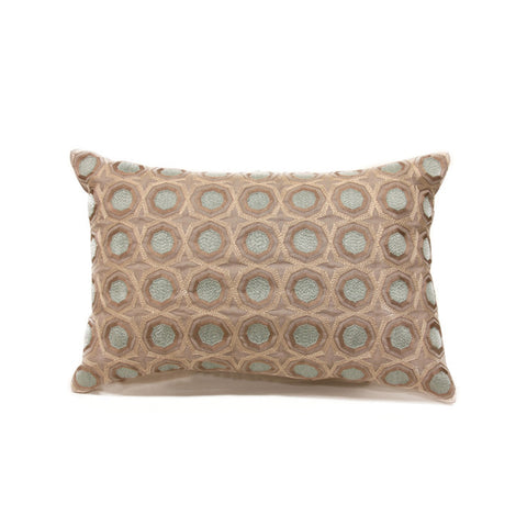 Safi Pillow design by Bliss Studio