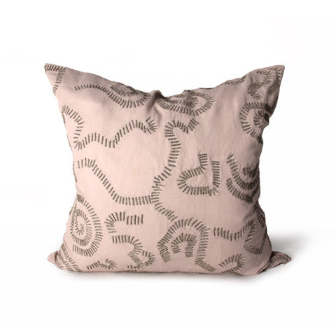 Gobi Pillow design by Bliss Studio