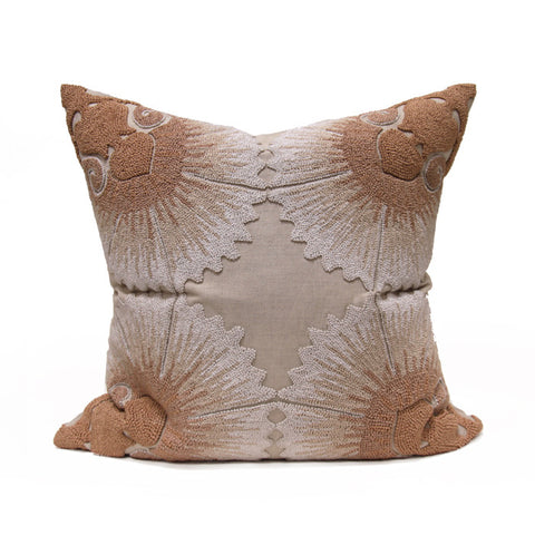 Catania Pillow design by Bliss Studio