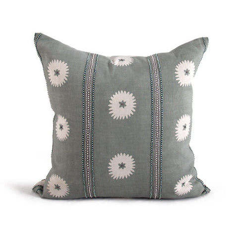 Sardinilla Pillow design by Bliss Studio