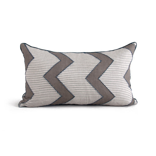 Salinas Pillow design by Bliss Studio