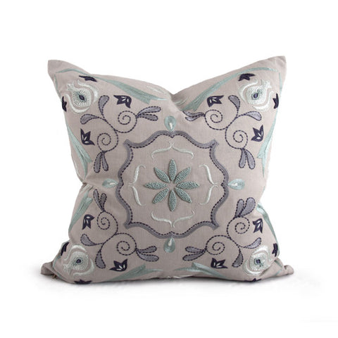 Cosenza Pillow design by Bliss Studio
