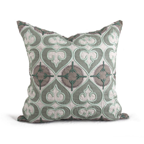 Vivaldi Pillow design by Bliss Studio