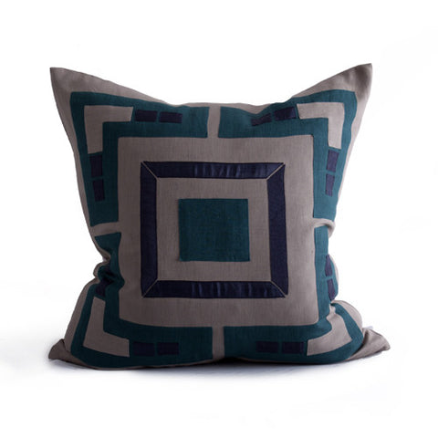 Morelia Pillow design by Bliss Studio