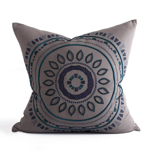 Merida Pillow design by Bliss Studio