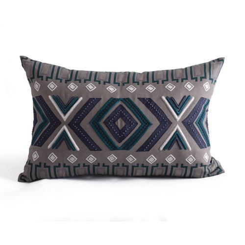 Saltillo Pillow design by Bliss Studio