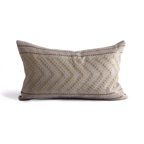 Surat Pillow design by Bliss Studio