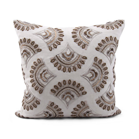 Mahe Pillow design by Bliss Studio