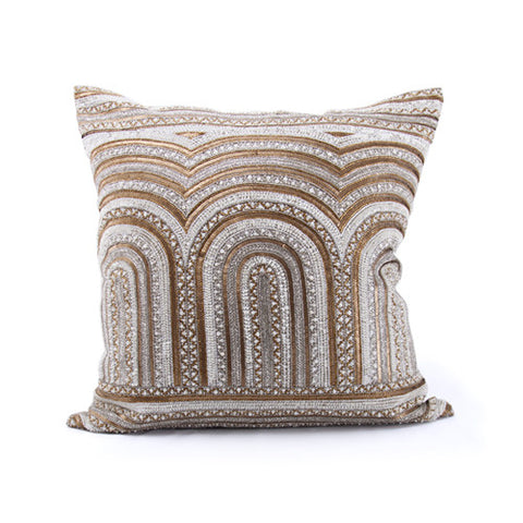 Chareau Pillow design by Bliss Studio